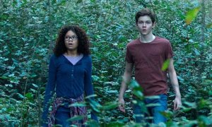 'A Wrinkle in Time' (review by Sharon Knolle)