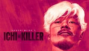 Win 'Ichi The Killer' on Blu-ray!