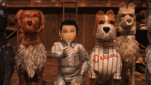'Isle of Dogs' (review)