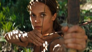 'Tomb Raider' (review)