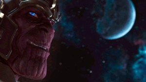 Talking Thanos: The Antagonist We've Been Waiting For?