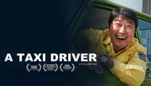 Win 'A TAXI DRIVER' on Blu-ray!