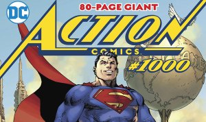 'Action Comics #1000' (review)