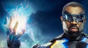 'Black Lightning: The Complete First Season' Arrives on Blu-ray and DVD on June 26, 2018