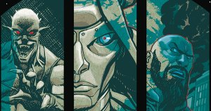 'Cell Block Earth and Other Stories' TPB (review)