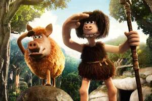 'Early Man' Arrives on Blu-ray Combo Pack 5/22; Digital 5/15