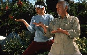 'The Karate Kid' Returns to the Big Screen With 'Cobra Kai' Premiere on 4/25!