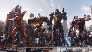 'Pacific Rim Uprising' Arrives on 4K Ultra HD, 3D Blu, Blu-ray & DVD 6/19; Digital HD on 6/5