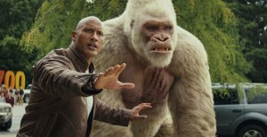 'Rampage' (review)