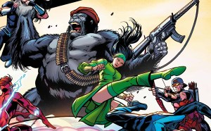 'Titans Annual #2' (review)