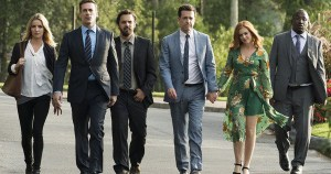 Boston and Hartford Cinegeeks!  We've Got Passes For 'Tag' Starring Jon Hamm, Jeremy Renner, Hannibal Buress & More!