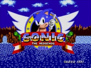 What Sonic The Hedgehog Taught Me