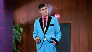 'Jerry Lewis 10 Film Collection' Arrives on DVD on June 12th!