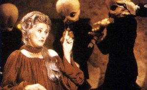 May the Force Bea Arthur:  'The Star Wars Holiday Special' Turns 40
