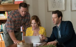 'Blockers' Starring John Cena, Leslie Mann and Ike Barinholtz Arrives on Blu-ray 7/3; Digital HD on 6/19!