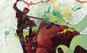 'Ether: The Copper Golems #1' (review)