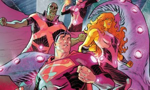 'Justice League: No Justice #1' (review)