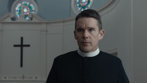 'First Reformed' (review)