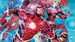 'Justice League: No Justice #4' (review)