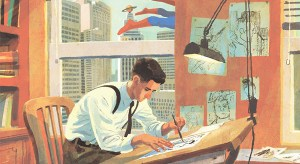 'The Artist Behind Superman: The Joe Shuster Story' (review)