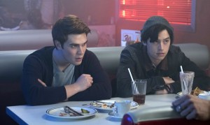 'Riverdale: The Complete Second Season' Arrives on DVD on 8/7/18