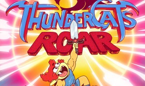 ThunderCats Are Loose! All-New Animated Series 'Thundercats Roar' Coming to Cartoon Network in 2019