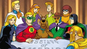 'Scooby-Doo Team-Up #39' (review)