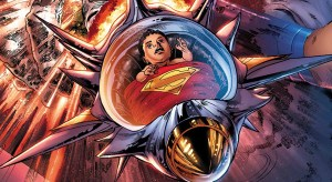 'The Man of Steel #3' (review)