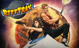 'Rifftrax: Space Mutiny' (review)