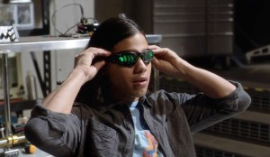 Win 'S.T.A.R. Labs: Cisco Ramon's Journal' Straight From The TV Show, 'The Flash'!