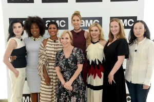AMC Embraces Diversity in Television