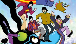 Titan Announces 'The Beatles Yellow Submarine' Limited Edition Box Set!