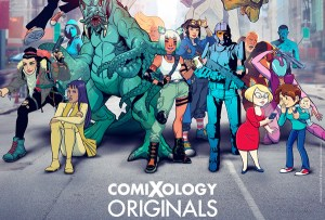 SDCC 2018 – ComiXology Originals Reveals Details on Next Wave of Exclusive Creator-Owned Comics