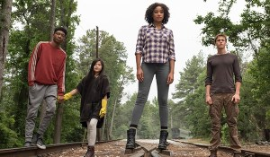 Win 'The Darkest Minds 4DX Prize Pack'