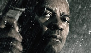 Win a Signed Copy of 'The Equalizer' on 4K Ultra HD!
