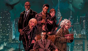 'Sacred Creatures, Vol. 1: A Mixture of Madness' (review)