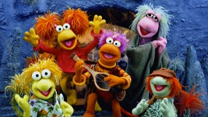 'Fraggle Rock: The Complete Series' Debuts for the First Time on Blu-ray September 25
