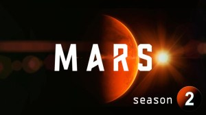 SDCC2018: When Earthlings Become Martians: 'Mars' Season 2