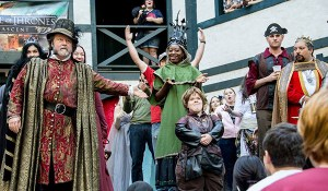 New England Tradition, King Richard's Faire Brings The Renaissance Back This September