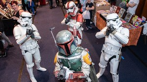 Portsmouth Comic Con – International Festival of Comics – Set to Return to Portsmouth Guildhall in 2019!