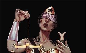 'Wonder Woman #51' (review)