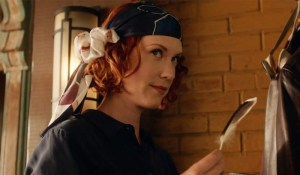 PBS Distribution to Stream 'Frankie Drake Mysteries' in PBS Passport and 'Masterpiece' Prime Video Channel August 20th!