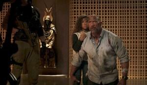Dwayne 'The Rock' Johnson Stars in 'Skyscraper'  Available on 4K Ultra HD, 3D Blu-ray, Blu-ray & DVD 10/9; Digital HD 9/25