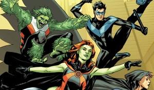 'Titans #24' (review)