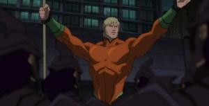 WBHE Announces 'Justice League: Throne of Atlantis – Commemorative Edition'