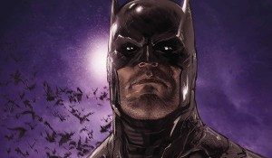 'Batman #53' (review)