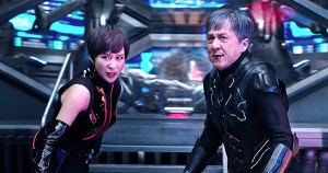 Win 'Bleeding Steel' Starring Jackie Chan on Blu-ray!