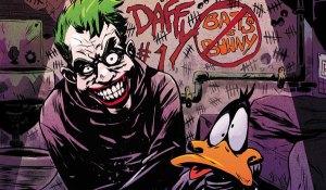 'The Joker/Daffy Duck #1' (review)