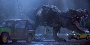 How Influential Has 'Jurassic Park' Really Been?