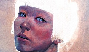 'Pearl #1' (review)